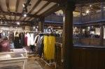 sklep z odzieżą